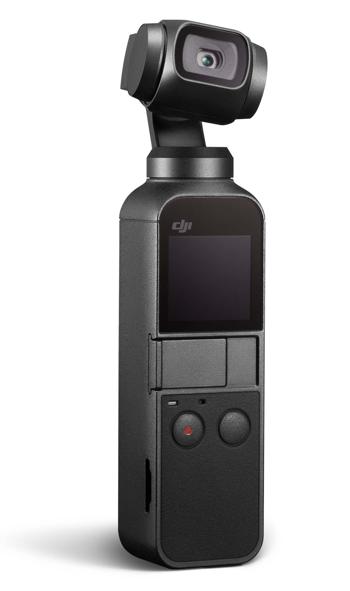 stabilizator Osmo Pocket