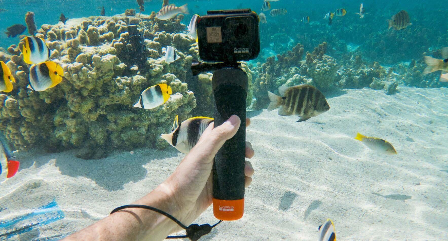 Rączka do nurkowania GoPro
