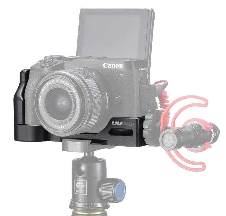 płytka canon Canon M6 Mark II