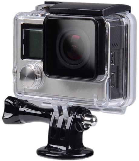 mocowanie 1/4 do kamer sportowych