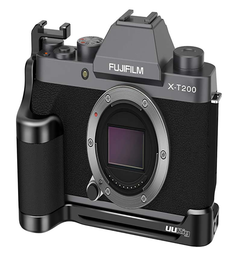 płytka Fuji x-t200