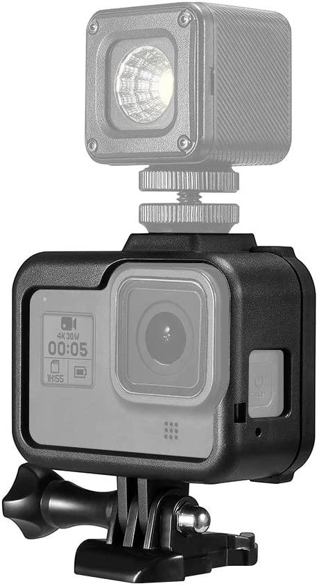 ramka do vlog GoPro Hero 8 Black