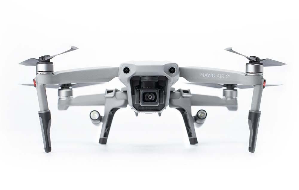 lampa do drona mavic air 2