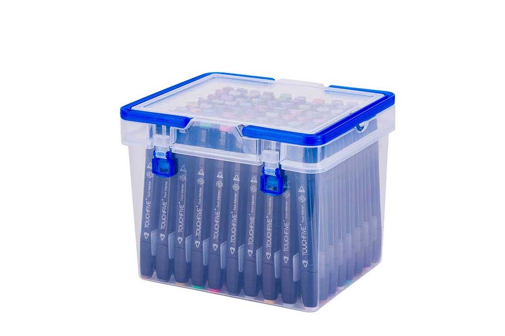 Promarkery alkoholowe zestaw 80w1