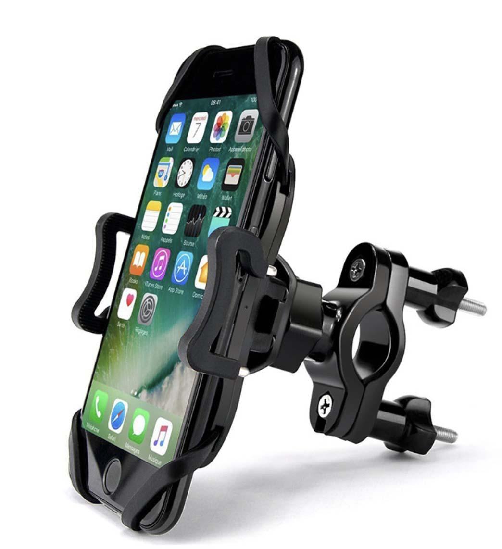 uchwyt rowerowy na smartfona gopro
