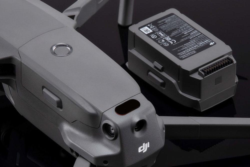orygialny markowy akumulator do drona DJI Mavic 2