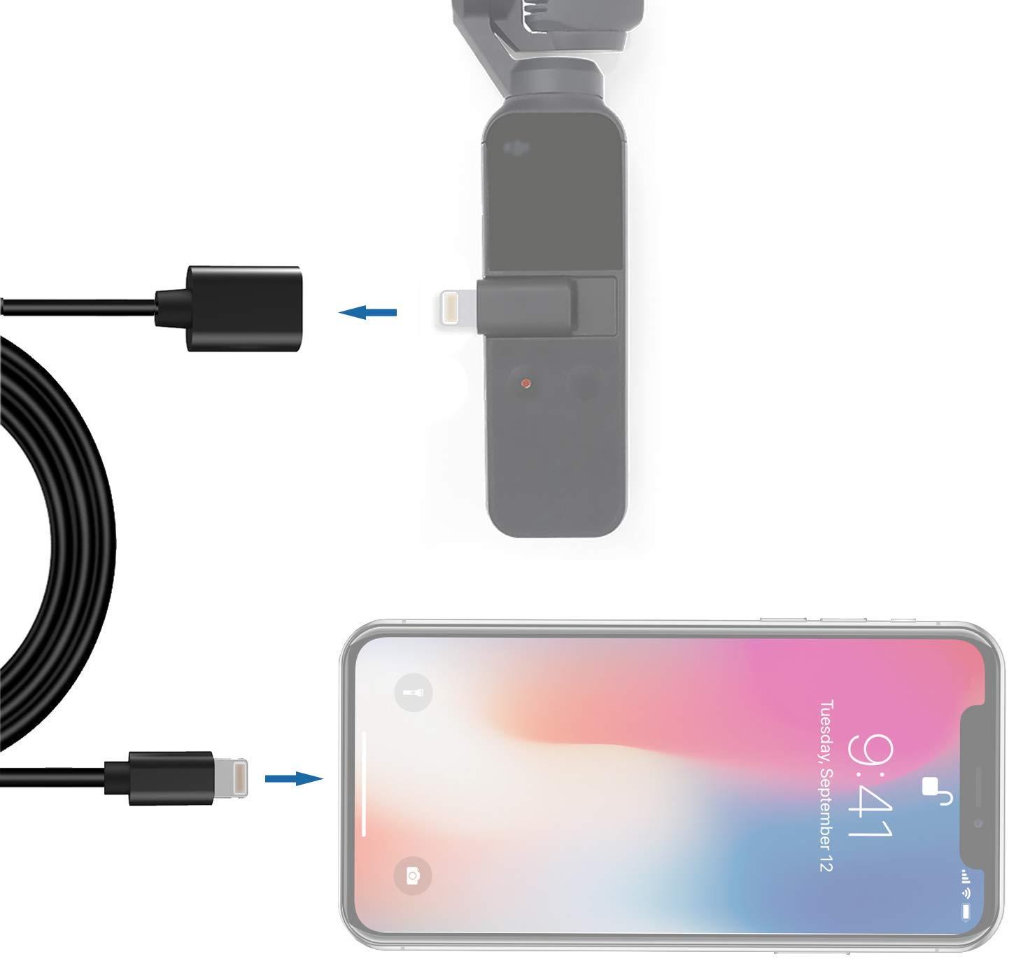 kabel Osmo Pocket