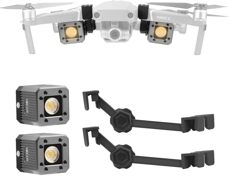 lampa do drona mavic 2