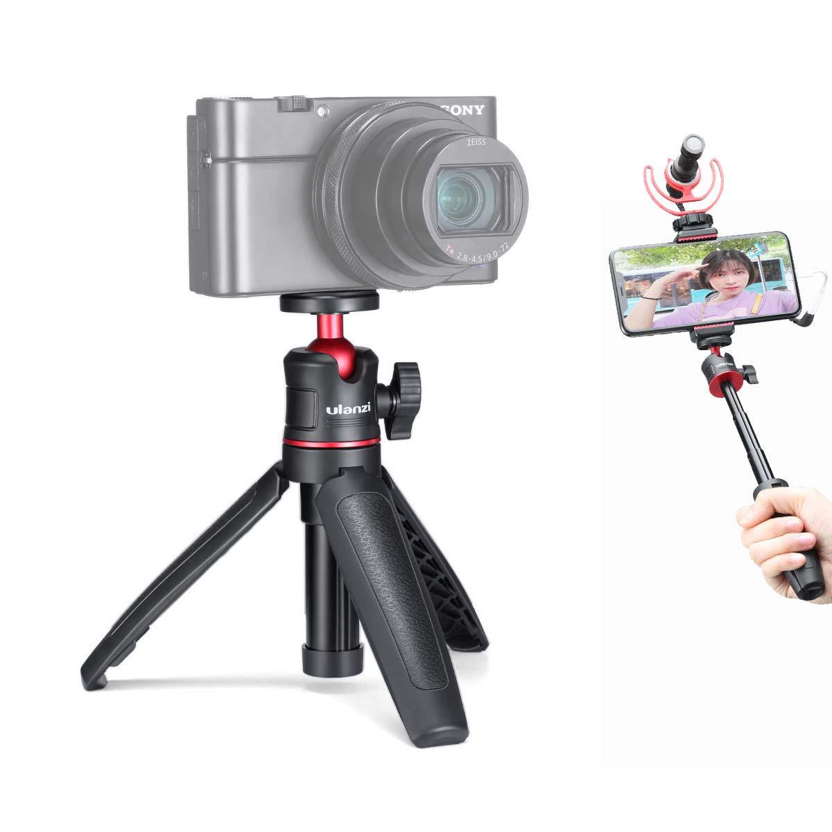 Statyw Monopod Selfie Stick do Telefonu kamery dla Vlogera