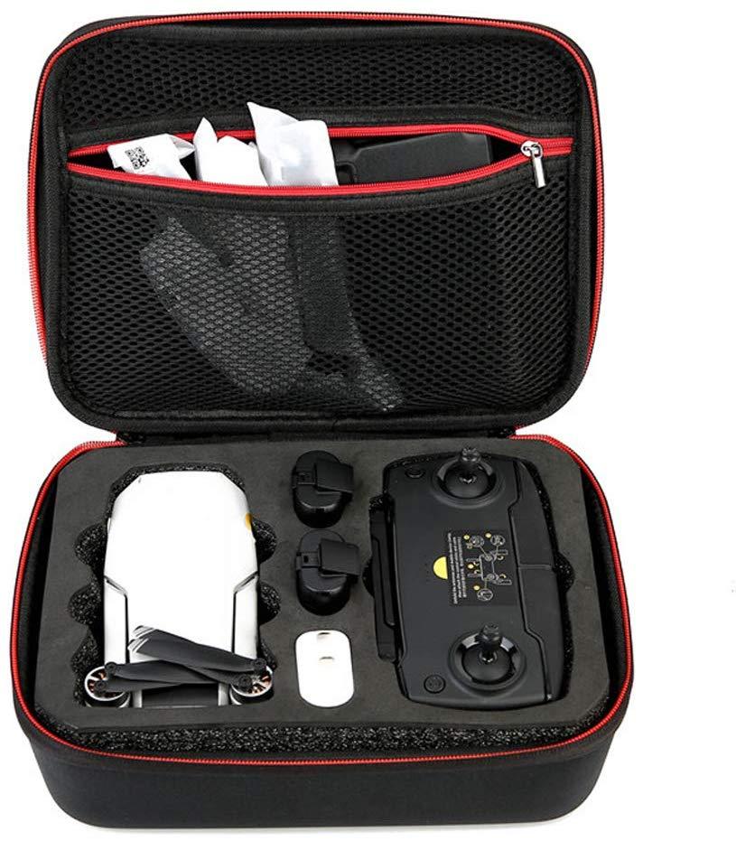 torba na drona mavic mini baterie i kontroler